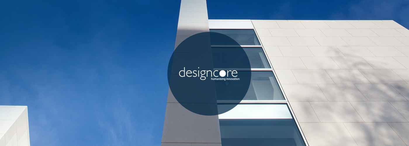 designCORE at ITCarlow